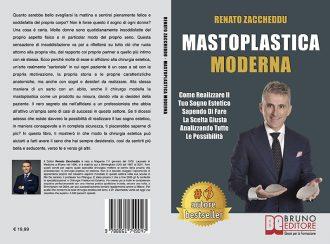 Renato Zaccheddu, Mastoplastica Moderna: Il Bestseller che insegna come sentirsi più belle con la chirurgia estetica
