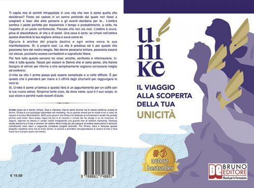 U-nike: Il Bestseller che parla dell'importanza di accrescere il proprio valore di donna