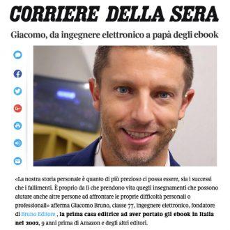 Giacomo Bruno Editore Opinioni